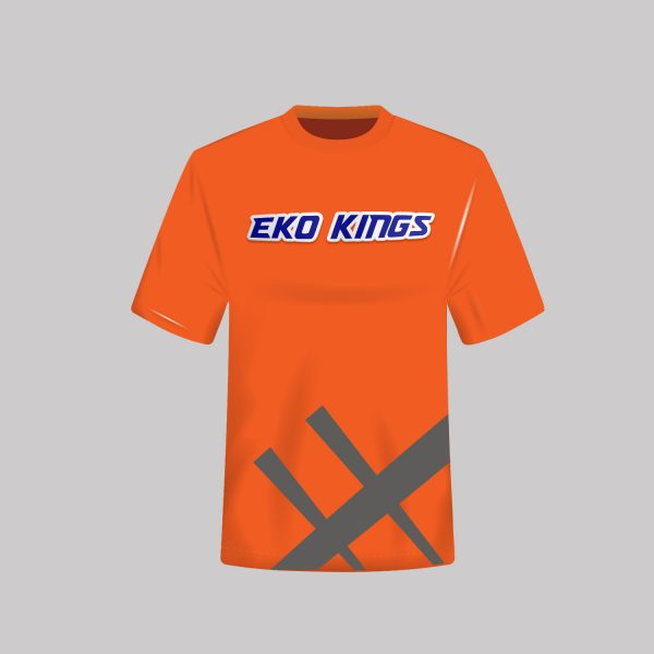 Eko Kings Tees ( Without logo)