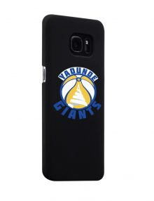 Yaounde Giants Black hard Phone Case