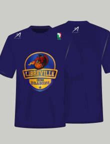 Libreville Dragons T-Shirt