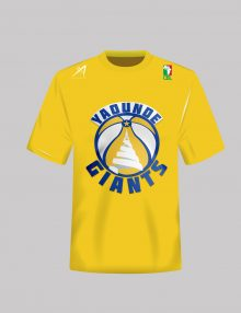 Yaounde Giants T-Shirt